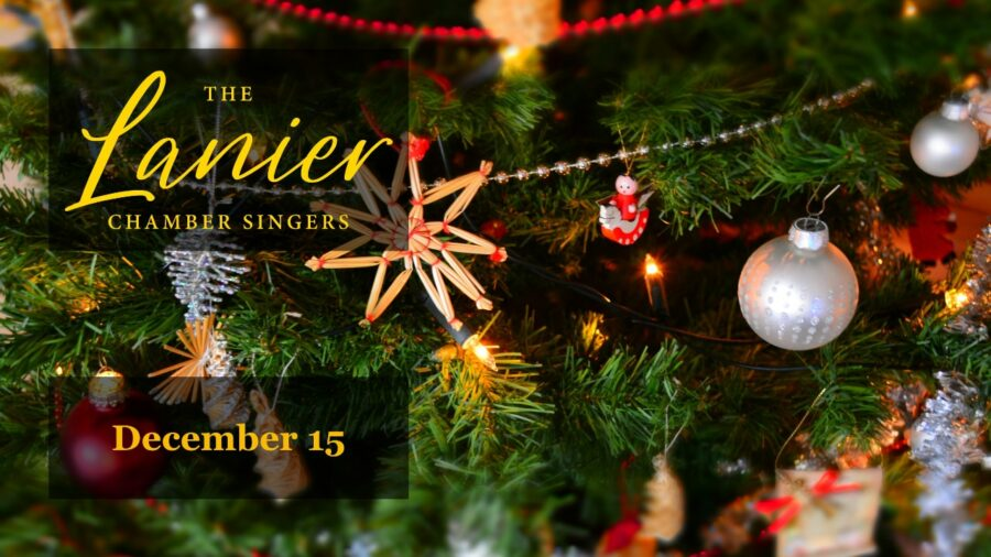 """""""Joy to the World"""" (Watts/Young) & """"The Christmas Song"""" (Kaiser)"""