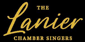 Lanier Chamber Singers