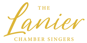 The Lanier Chamber Singers